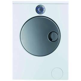 Bedienungsanleitung für Waschvollautomat INDESIT Moon SISL 126