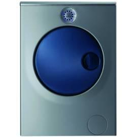 Waschvollautomat INDESIT Moon SISL 106 mit Gebrauchsanweisung