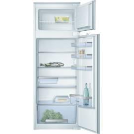 Bedienungsanleitung für Kombination Kühlschränke mit ***-Gefrierfach BOSCH KID 26A21