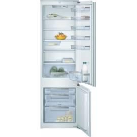 Datasheet Kombination Kühlschrank mit Gefrierfach BOSCH KIV 38A51