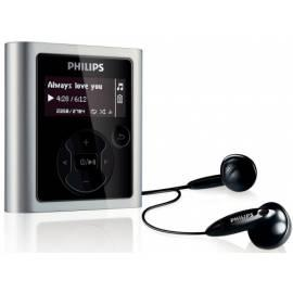 Service Manual MP3-Player Philips SA1942, 4GB
