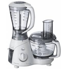 Bedienungsanleitung für Küche Roboter Electrolux AFP 850
