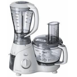 Datasheet Küche Roboter Electrolux AFP 700