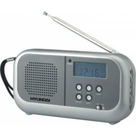 Datasheet Radio Hyundai PR 288