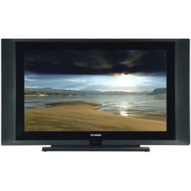 Bedienungshandbuch Televize Hyundai HLH 32835 DVBT, LCD