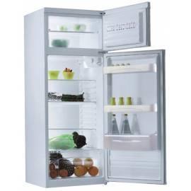 Kombination Kühlschrank / Gefrierschrank Göttin RDC0143GW7 Bedienungsanleitung