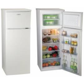 Eine Kombination Kühlschrank/Gefriertruhe RDB0143GW7 weiße Göttin - Anleitung