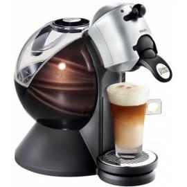 Service Manual Espresso KRUPS KP 2004 brown