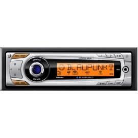 Autoradio mit CD BLAUPUNKT London MP48 schwarz/silber Gebrauchsanweisung