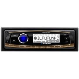 Bedienungshandbuch Auto Radio Blaupunkt San Remo MP28, CD/MP3