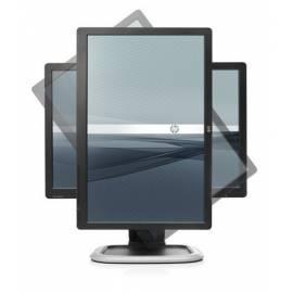 Benutzerhandbuch für HP-L2245wg-Monitor (FL472AA) schwarz