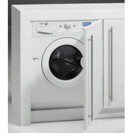 Service Manual Automatische Wasch-Maschine mit Wäschetrockner Trockner FAGOR 3FS-3611 es
