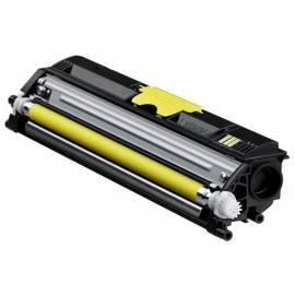 Toner KONICA MINOLTA MC 16x0 (A0V306H) yellow - Anleitung