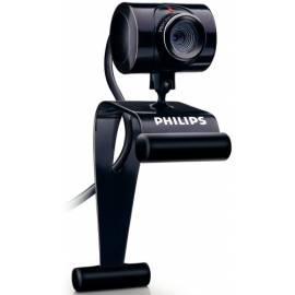 Webcamera PHILIPS einfach SPC230NC schwarz - Anleitung