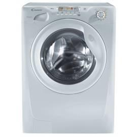Waschmaschine CANDY Grand - auf GO4 1262 D weiß
