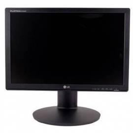 Datasheet Monitor LG W1942P-BF schwarz