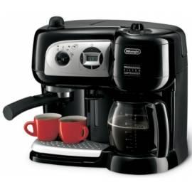 Service Manual DELONGHI BCO 264