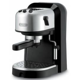 Benutzerhandbuch für Espresso DELONGHI EG 270 schwarz