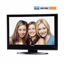 Handbuch für HYUNDAI HLHW16820DVBT TV schwarz