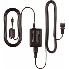 Bedienungsanleitung für Netzwerkadapter NIKON EH-60 schwarz