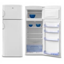 Benutzerhandbuch für Kombination Kühlschrank / Gefrierschrank CALEX CBD 242-1