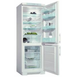 Kombination Kühlschrank / Gefrierschrank ELECTROLUX ERB 3151 - Anleitung
