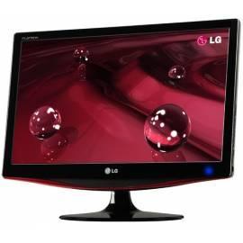 Benutzerhandbuch für Monitor-s TV LG M237WD-PZ (M237WD-PZ)