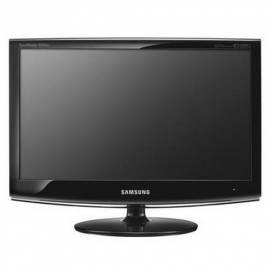 Bedienungshandbuch SAMSUNG Monitor 2233SN (LS22CMYKF) schwarz