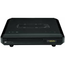 Handbuch für DVD-Player Luxtronic DP 748D