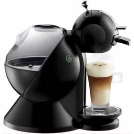 Espresso KRUPS NESCAFE? Dolce Gusto? Melodie KP 2100 schwarz Bedienungsanleitung