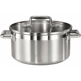 Bedienungshandbuch TEFAL Cookware CLASSICA C8424352 Edelstahl