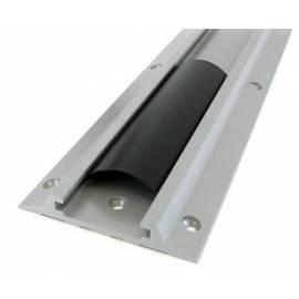 Monitorhalterung ERGOTRON Wall Track (31-017-182) Silber Gebrauchsanweisung