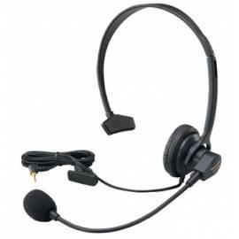 Bedienungshandbuch Headset Panasonic KX-TCA89EX