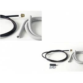 Zubehör für Waschmaschine/Trockner, BOSCH SGZ1010-Erweiterung von der Aqua-Stop - Anleitung