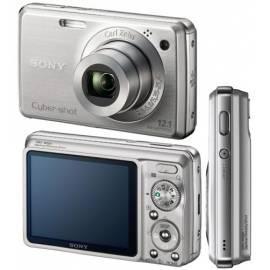sony cyber shot dsc w350 manual