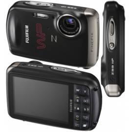 Datasheet Digitalkamera FUJI FinePix Z33WP schwarz schwarz