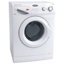 Bedienungsanleitung für Automatische Waschmaschine Göttin WFB 1025 M7S