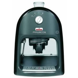 Bedienungshandbuch Espresso ROWENTA ES620020 Espremio