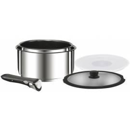 TEFAL Cookware Ingenio L9209672 Edelstahl - Anleitung