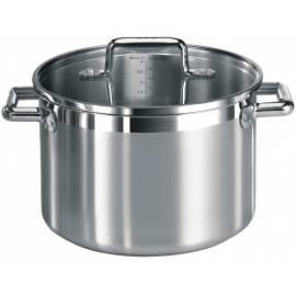 Benutzerhandbuch für TEFAL Cookware CLASSICA C8426252 Edelstahl