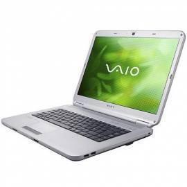 Datasheet Notebook SONY VAIO VAIO VGN-NS31M/S.CEZ (VGNNS31M/S.CEZ)