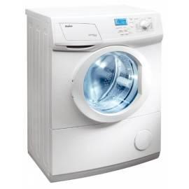 Bedienungsanleitung für Waschmaschine AMICA AHB 10 D weiß