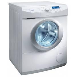 Benutzerhandbuch für Automatische Waschmaschine AWCN 10 AMICA DA weiß