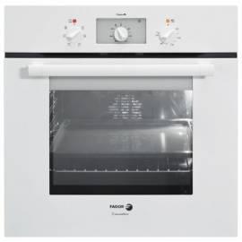 Bedienungsanleitung für Oven FAGOR 5H104B1 (901112095)