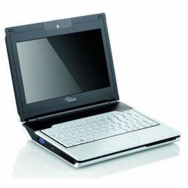 Datasheet Notebook FUJITSU Amilo Ui 3520 (CCE:CRE-110151-002)