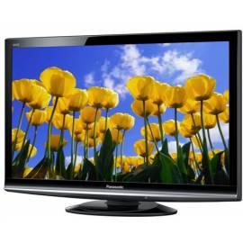 Televize PANASONIC Viera TX-L37G15E Viera Cast - Anleitung