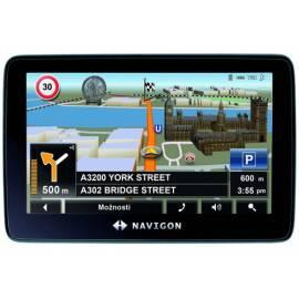 Service Manual Navigace NAVIGON 7310