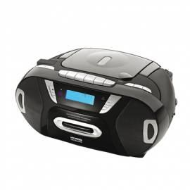 Datasheet Hyundai TRC110ADR3-Boombox mit CD/MP3