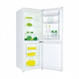 Kombination Kühlschrank / Gefrierschrank HYUNDAI RCB0143GW7 weiß Gebrauchsanweisung