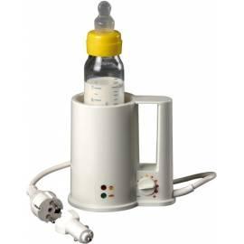Baby-Flaschen, ARDES M2001 Heizung weiß Bedienungsanleitung